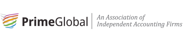 PrimeGlobal - An Association of Independent Accounting Firms